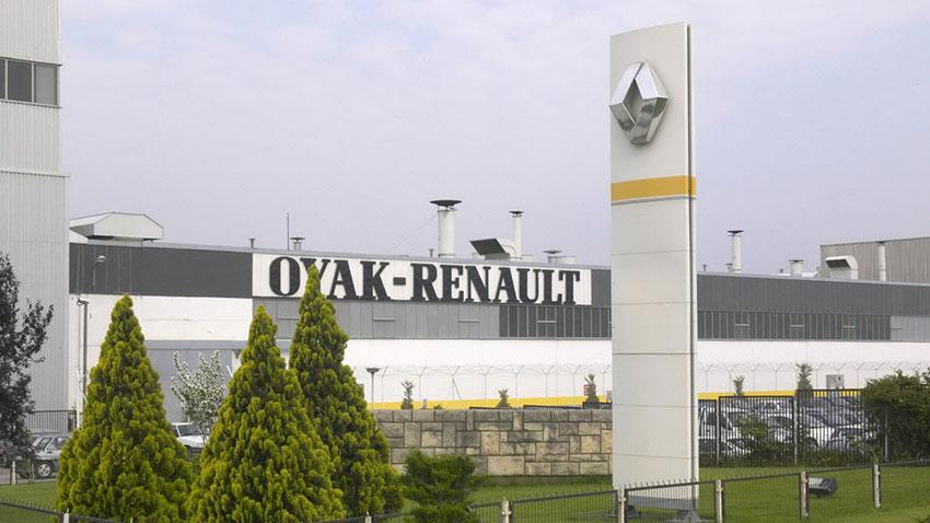 Oyak Renault 1
