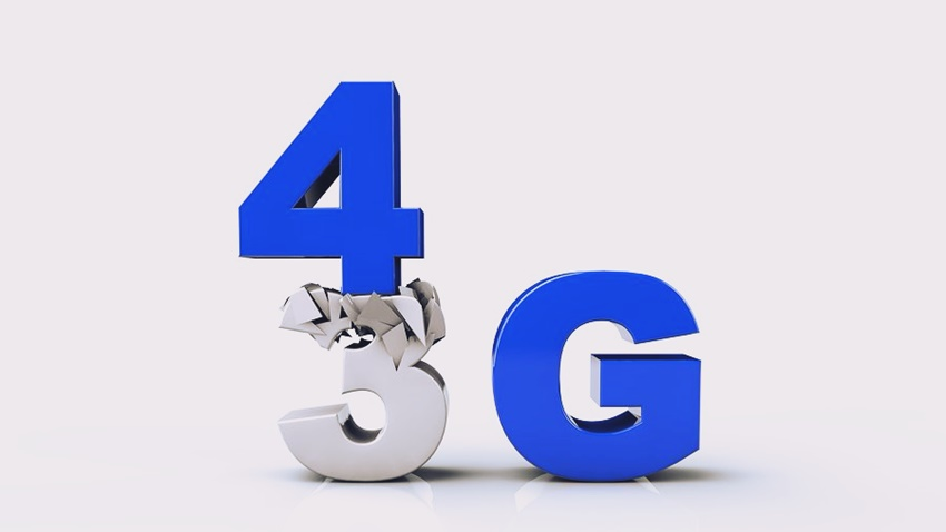 4G 3G abone sayısı