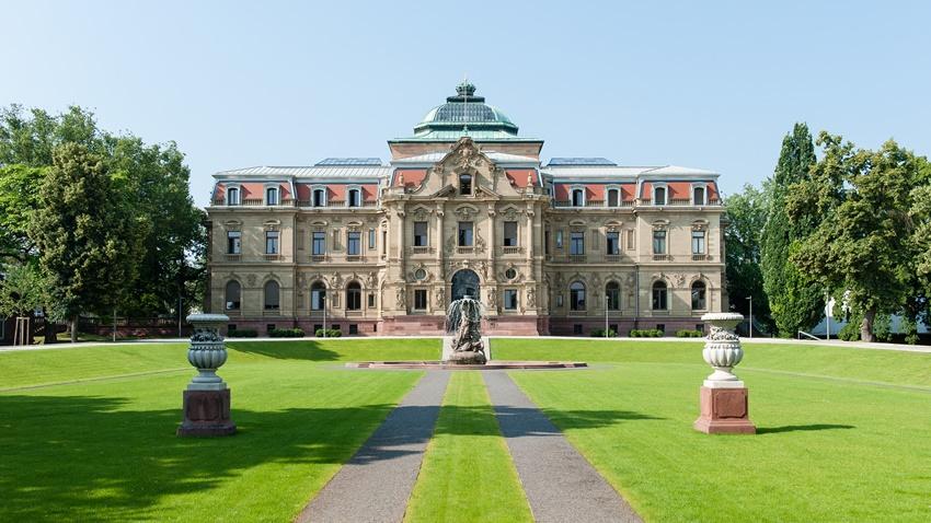 Almanya Federal Adalet Divanı