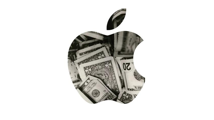 Apple 500 milyon
