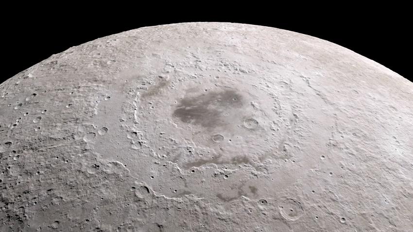 NASA Ay turu