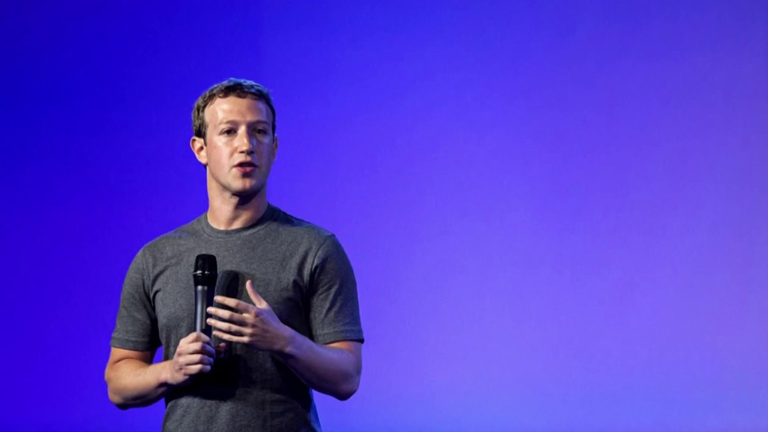Facebook Veri Koruması Avrupa
