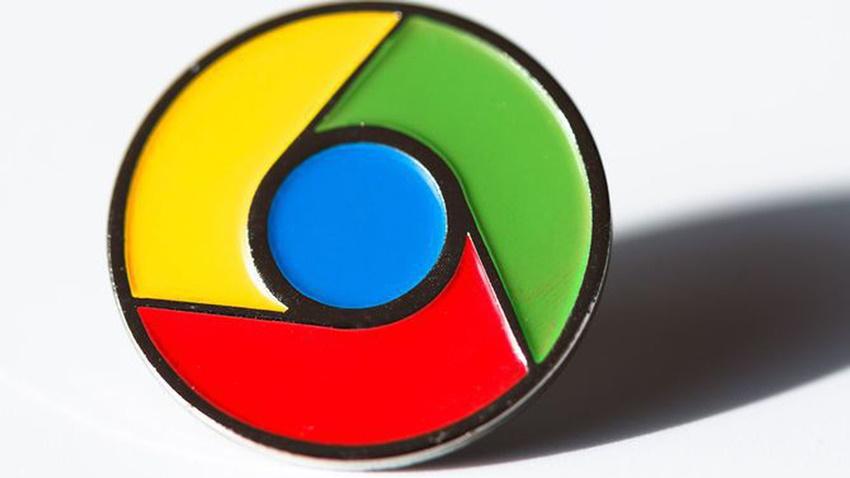 Chrome Eklenti