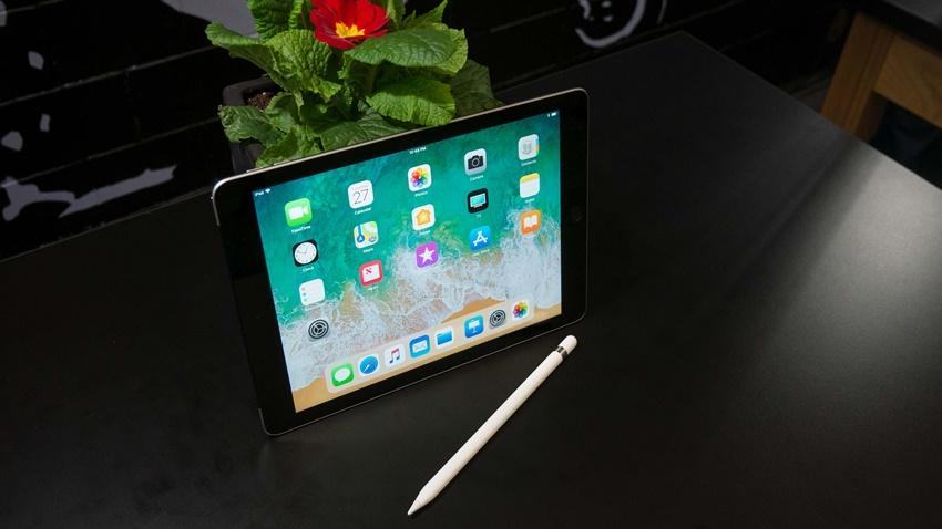 iPad 2018 9.7-inch