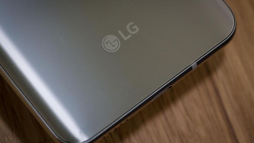 LG G7 ThinQ fotoğraflar