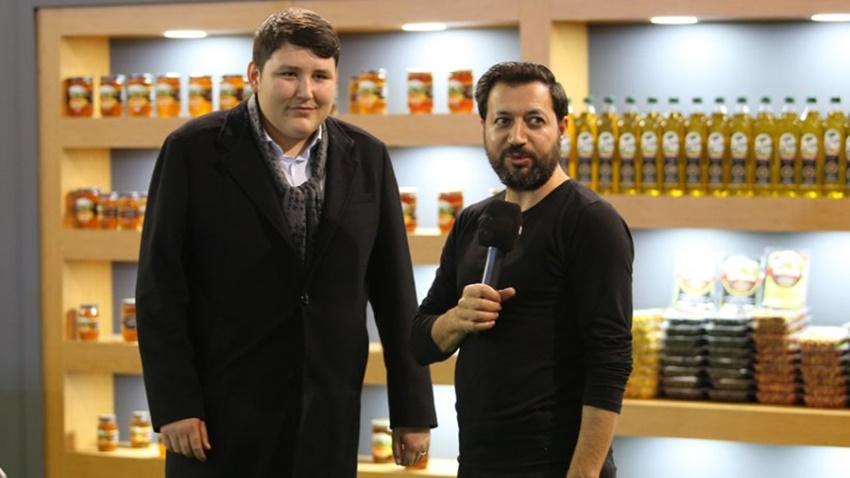 Mehmet Aydın Dubai
