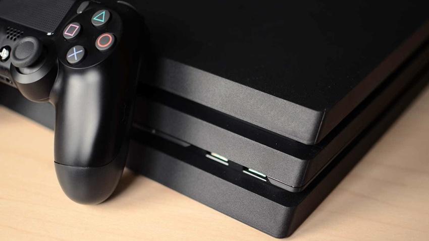 PlayStation 5 Ekran Kartı