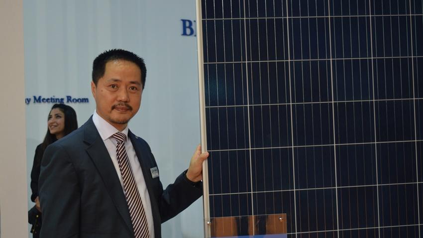 Robin Xi Güneş Enerjisi