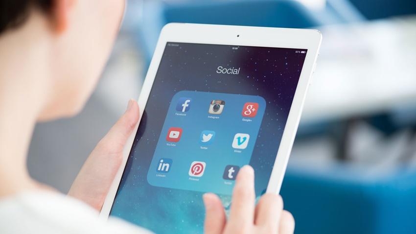 Sosyal medya kararı