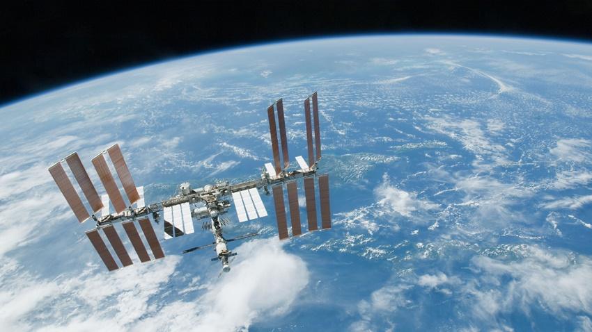 Uluslararası Uzay İstasyonu World of Tanks