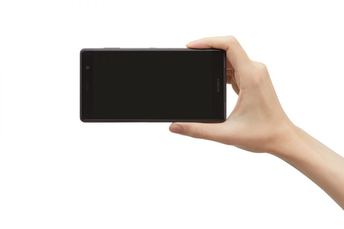 Sony Xperia XZ2 premium 2