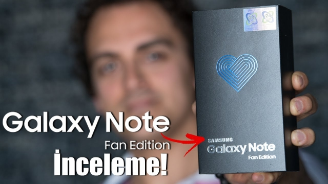 Note fan edition inceleme