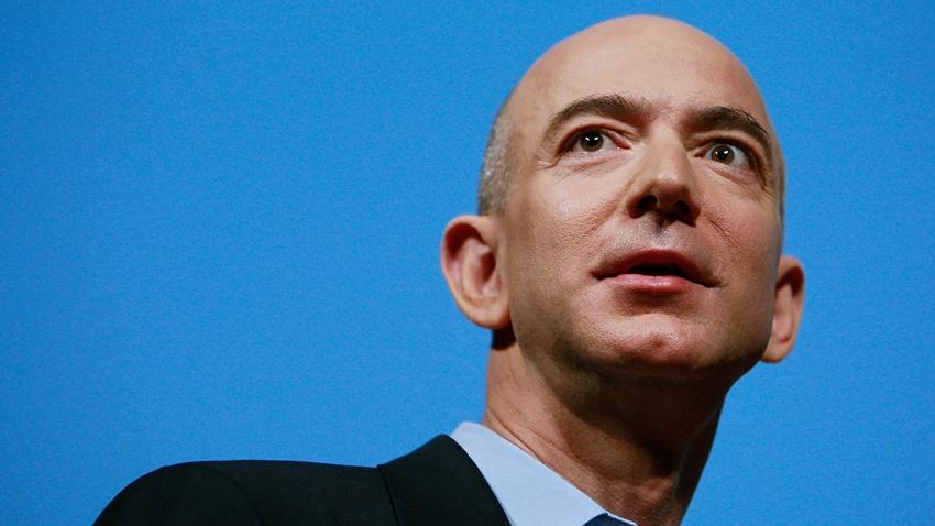 Amazon, Pentagon'un Bulut Sağlayıcısı Olabilir