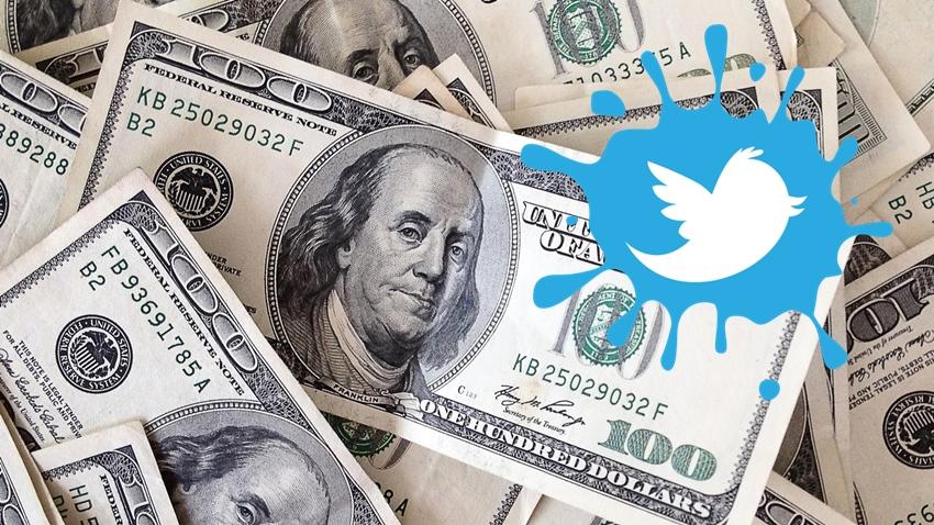 Dolardaki Yükseliş Twitter'ın Başını Döndürdü!