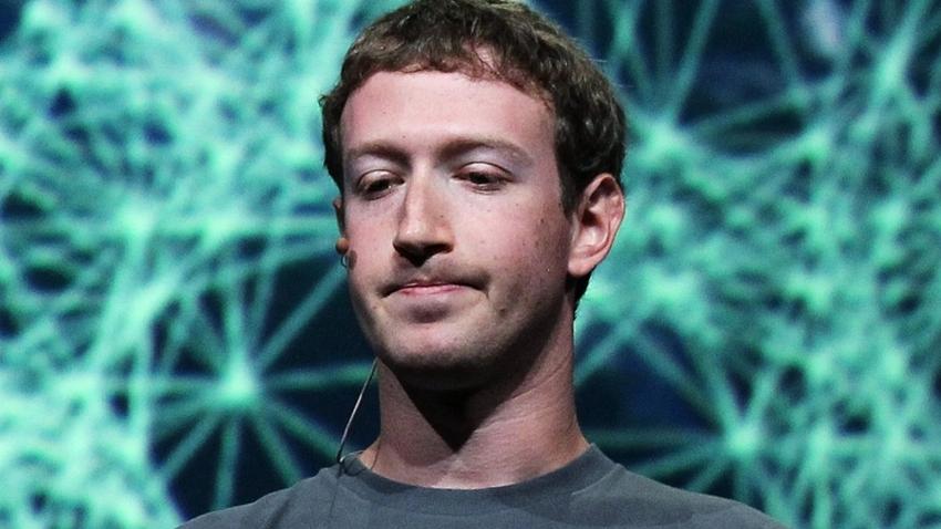 Facebook Skandalı Büyüyor 87 Milyon Kişinin Verileri Sızdırıldı