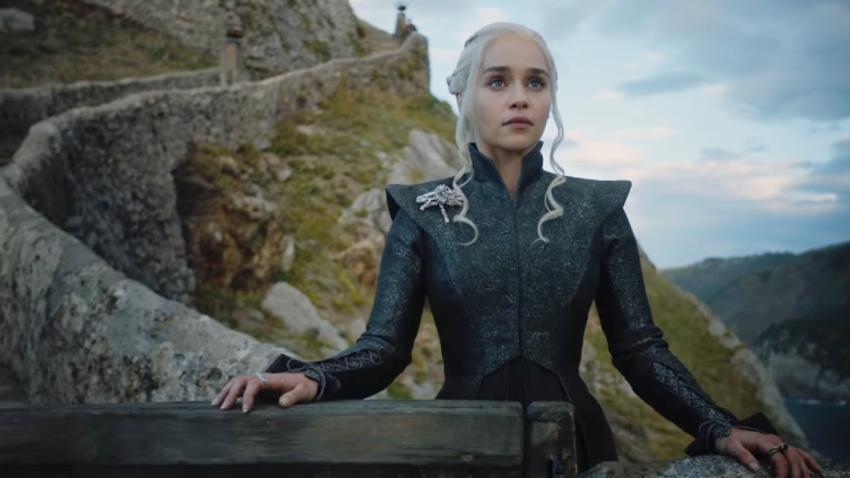 Game of Thrones'un Final Sezonu Türkiye'de Çekilecek