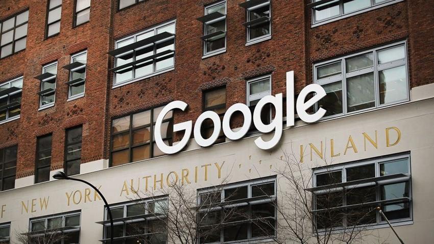 Google, Elektrik İhtiyacının Tamamını Yenilebilir Enerjiden Karşılıyor