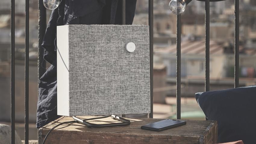 IKEA Bluetooth Hoparlörlerini Satışa Çıkarmaya Hazırlanıyor