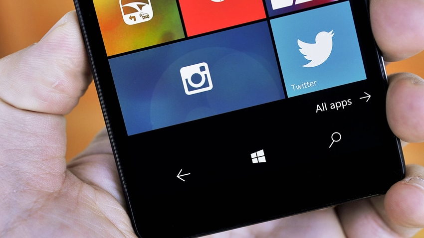 Instagram, Windows 10 Mobile İşletim Sistemine Veda Etti