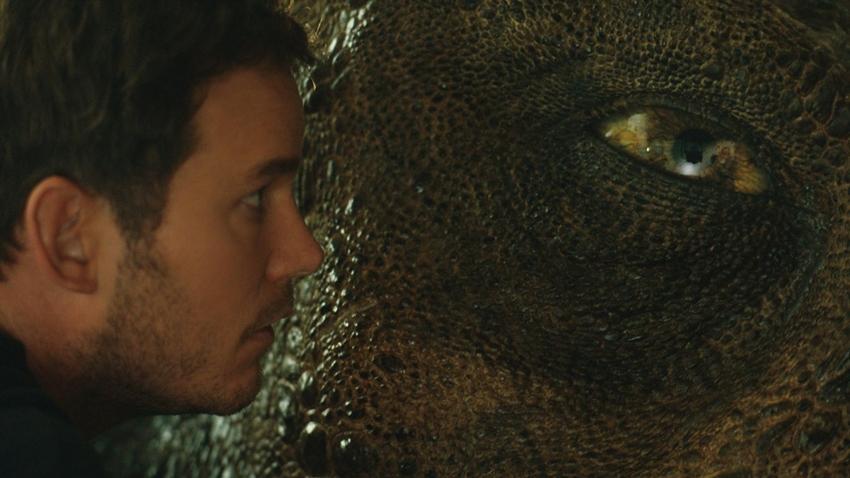 Jurassic World Fallen Kingdom Yeni Fragmanı Yayınlandı!