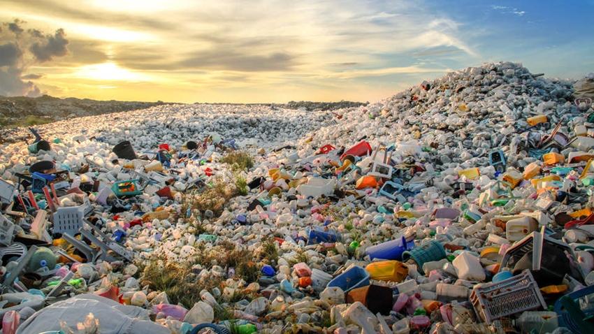 Plastik Atıkları Yok Edebilen Mutant Enzim Keşfedildi