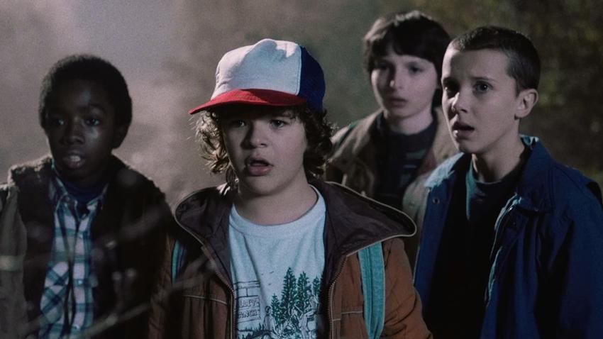 Stranger Things 3'üncü Sezon Çekimleri Başladı