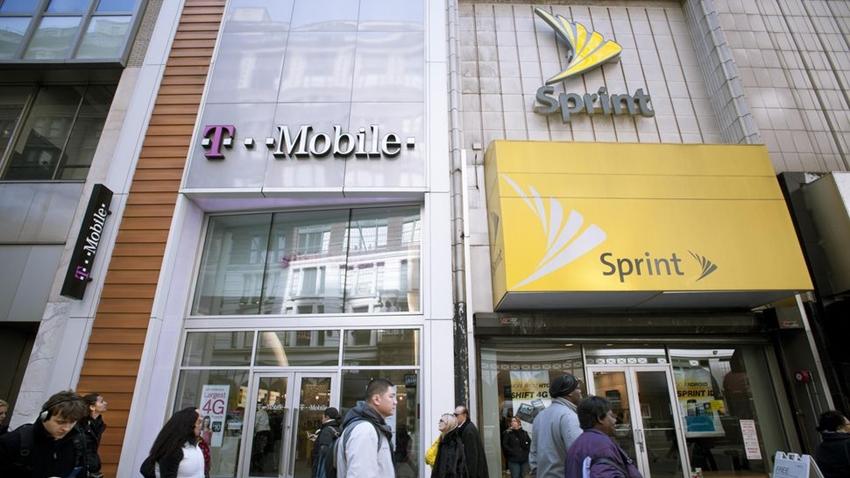 T-Mobile ve Sprint Birleşme Kararı Aldı