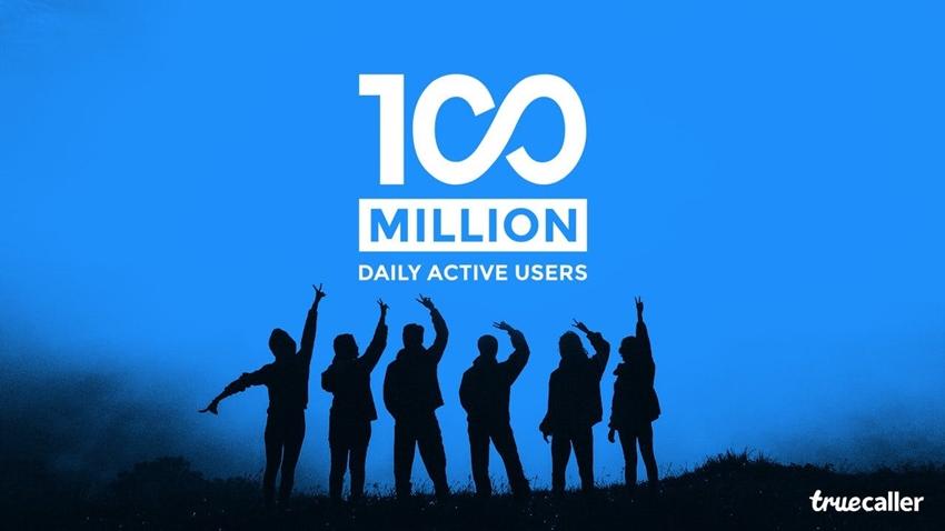 Truecaller'ın Günlük Aktif Kullanıcı Sayısı 100 Milyona Ulaştı