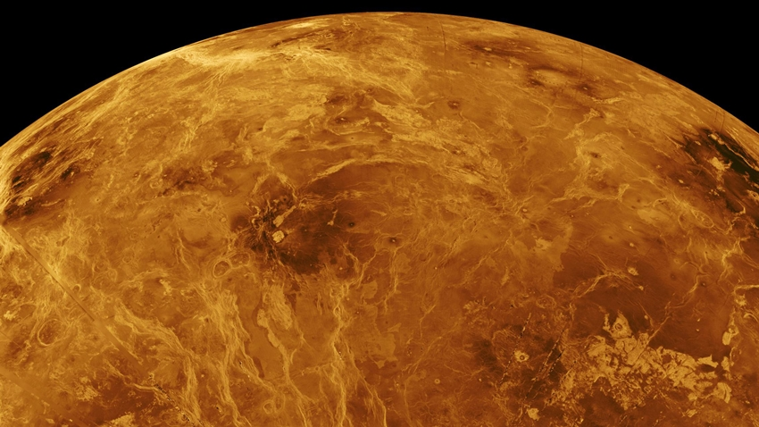 Venüs'ün Bulutlarındaki Gizem Çözülüyor