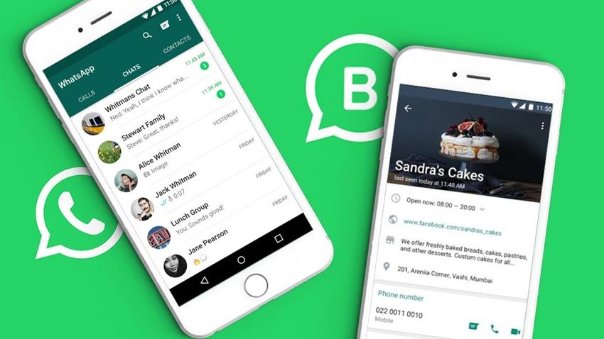 WhatsApp Business Kullanıcı Sayısı 3 Milyona Ulaştı