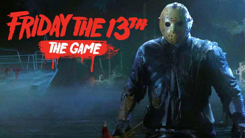 Friday the 13th: The Game'in Grafiklerine Güncelleme Geliyor