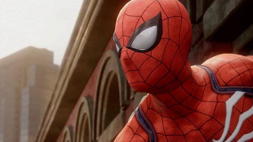 Yeni Spider-Man Oyununun Çıkış Tarihi Açıklandı
