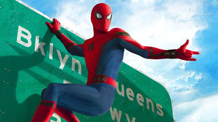 Spider-Man Homecoming 2 Londra'da Çekilecek