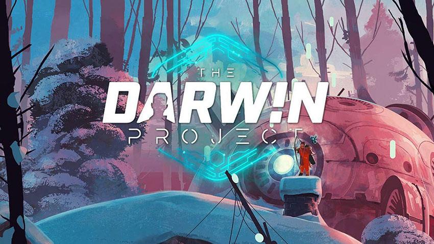 Battle Royale Oyunu Darwin Project Ücretsiz Oldu