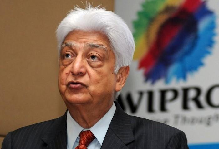 (16) Azim Premji - Serveti: 18.9 milyar $