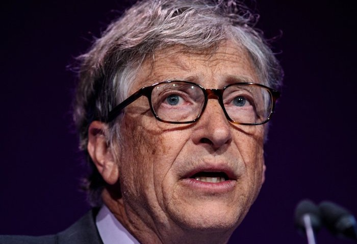 (2) Bill Gates - Serveti: 90.5 milyar $