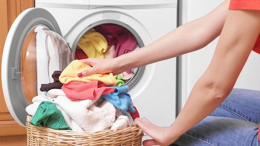 Çamaşır Makinesi Kaybolan Çorap