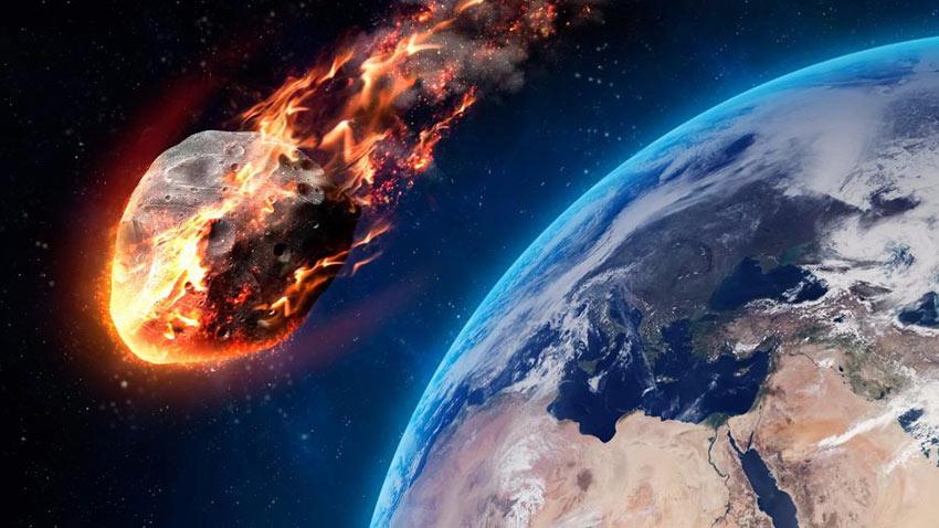 Dünya Asteroid Tehlikesi