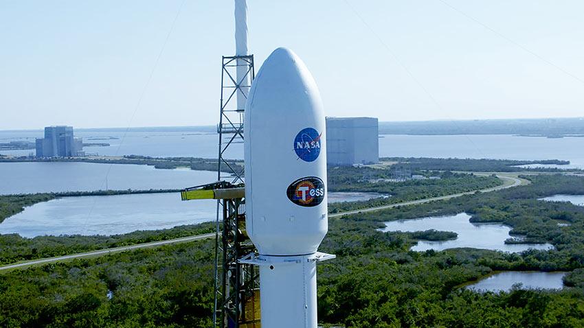 NASA TESS 1