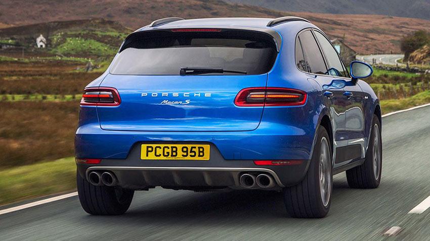 Porsche Emisyon Hilesi