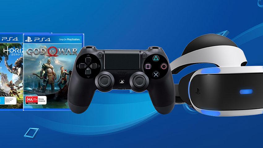 Sony Oyun Günleri