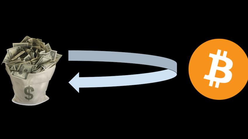 Alman Bankası Bitcoin Transferi