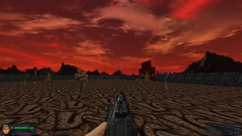 Doom yapay zeka