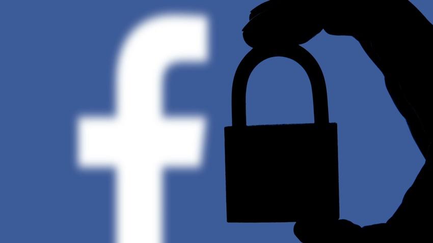 Facebook kişisel veri