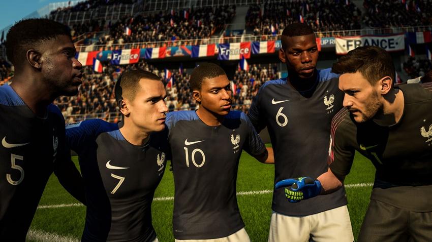 EA Sports Dünya Kupası