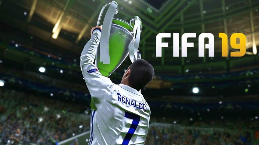 FIFA 19 Şampiyonlar Ligi
