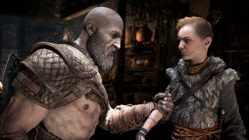 God of War İnceleme