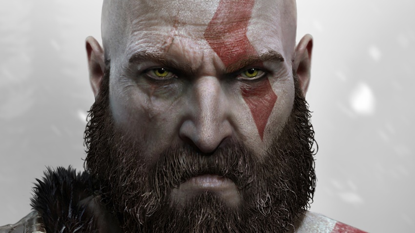 God of War satış