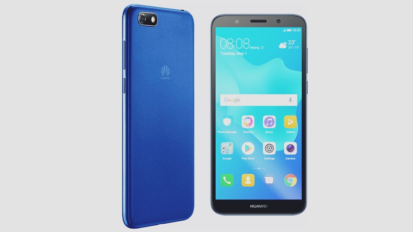 Huawei Y5 Prime 2018 Özellikleri