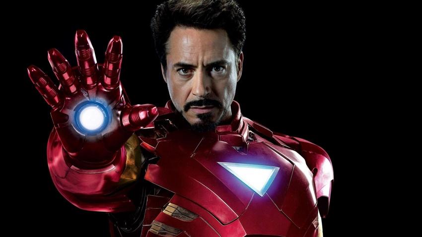 Iron Man zırhı çalındı